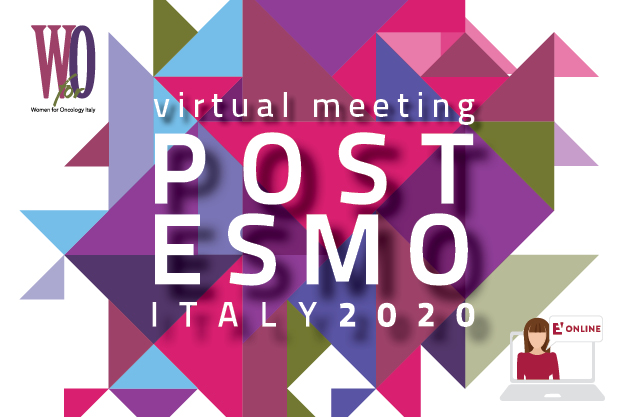 Course Image VIRTUAL MEETING POST ESMO ITALY 2020